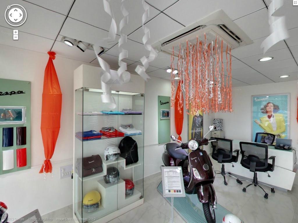 Ktm Showroom In Chennai Anna Nagar